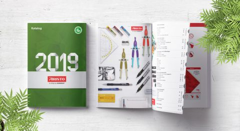 ARISTO Katalog 2019
