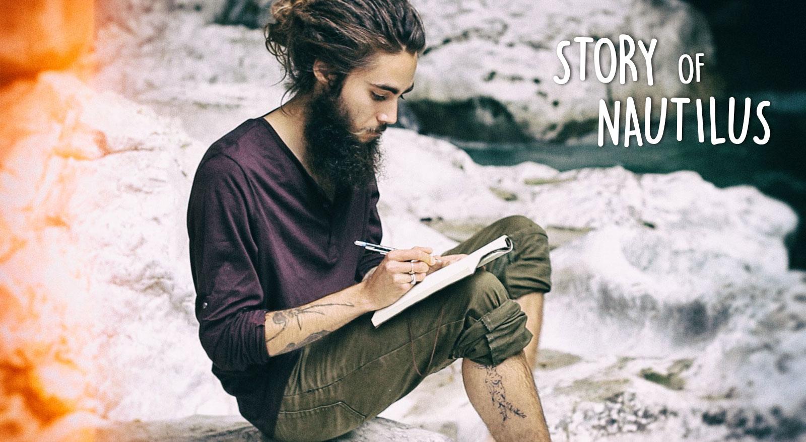 Story of Nautilus - Deeman