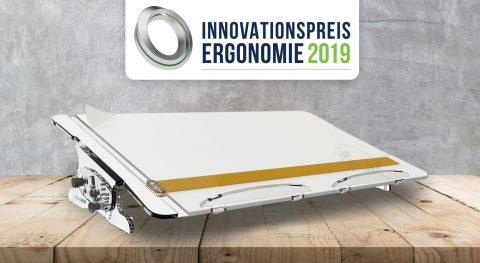 IGR Innovationspreis Ergonomie