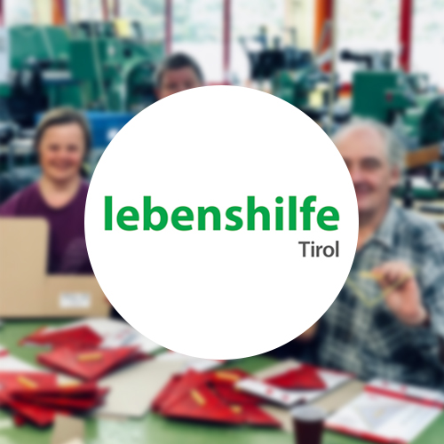 GEOtec - Lebenshilfe Tirol