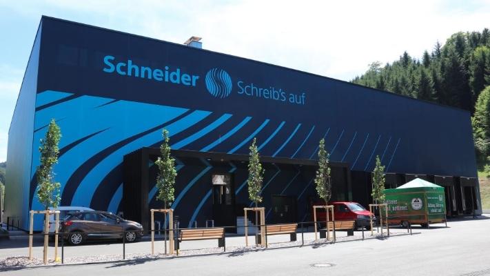 Schneider Neubau