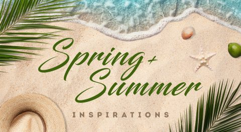 GEOtec Spring/Summer Inspirations