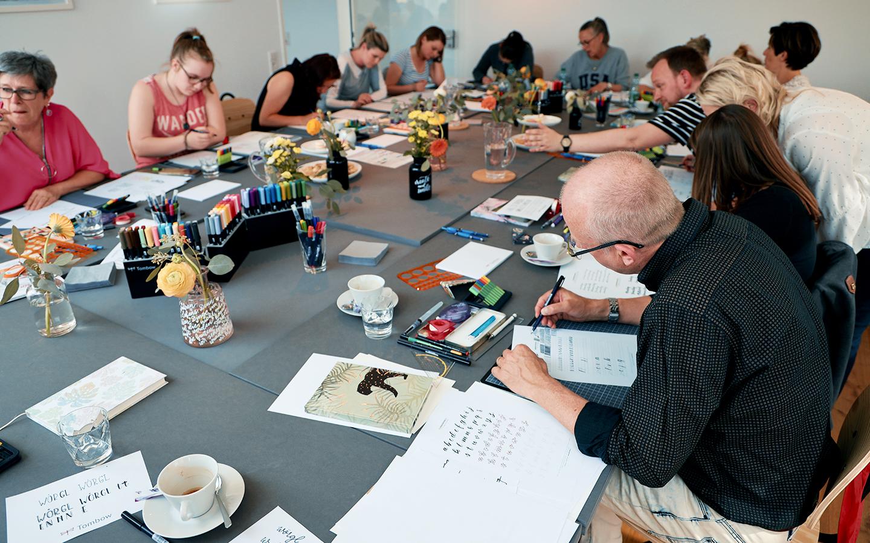 GEOtec Workshop Katja Haas